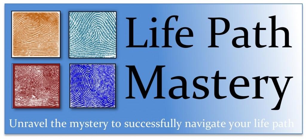 Life Path Banner