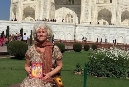 Our Visit to the Taj Mahal